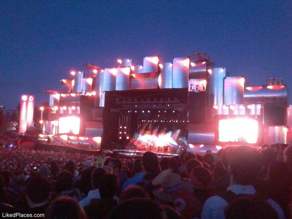 Concerto ao início da noite - festivais de música - Portugal music festival
