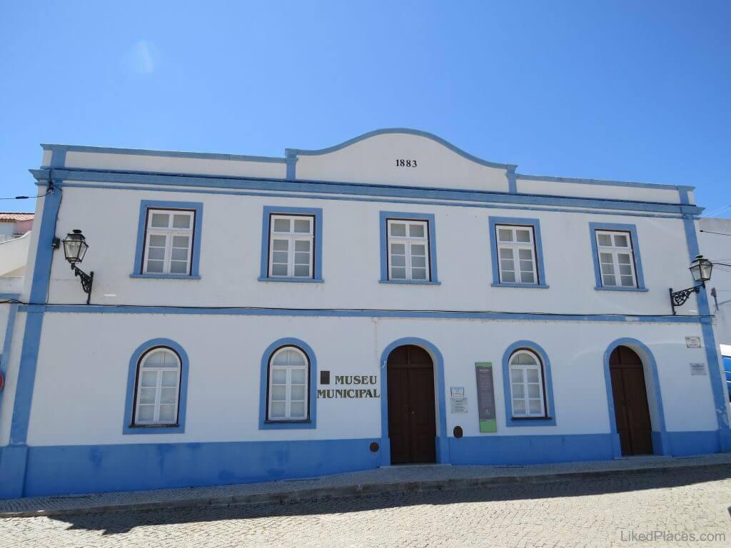 Museu Municipal, Aljezur