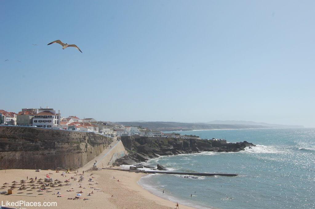 Praia dos Pescadores, Ericeira