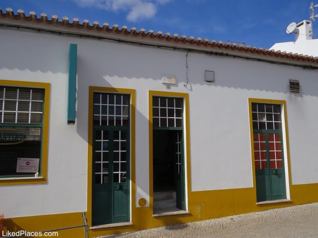 Bakery Constantinos, Castro Verde