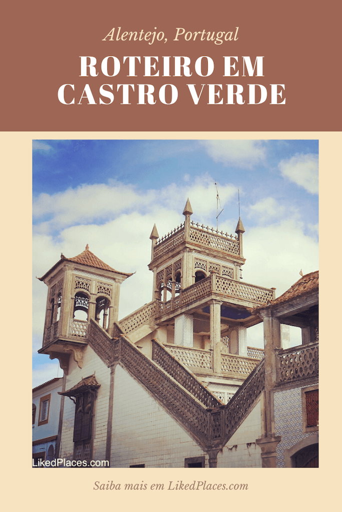 PIN Castro Verde