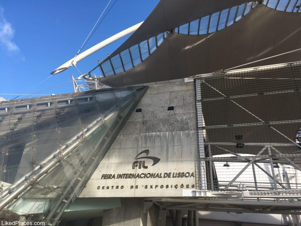 LikedPlaces FIL Lisboa Games Week