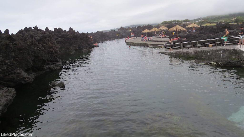Piscinas Naturais, Biscoitos, Ilha Terceira, Açores, Biscoitos Natural Pools, Terceira Islands