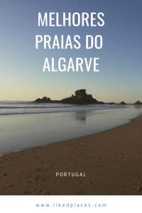 Melhores Praias do Algarve, Portugal
