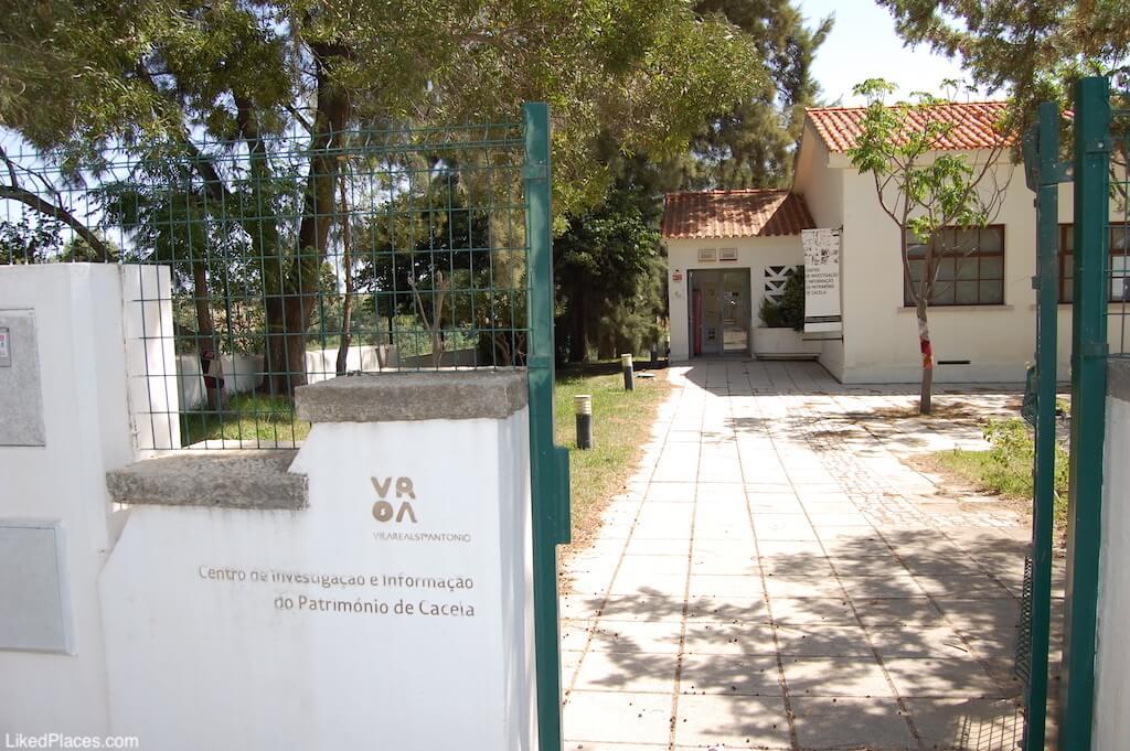Centro de Investigação e Informação do Património de Cacela