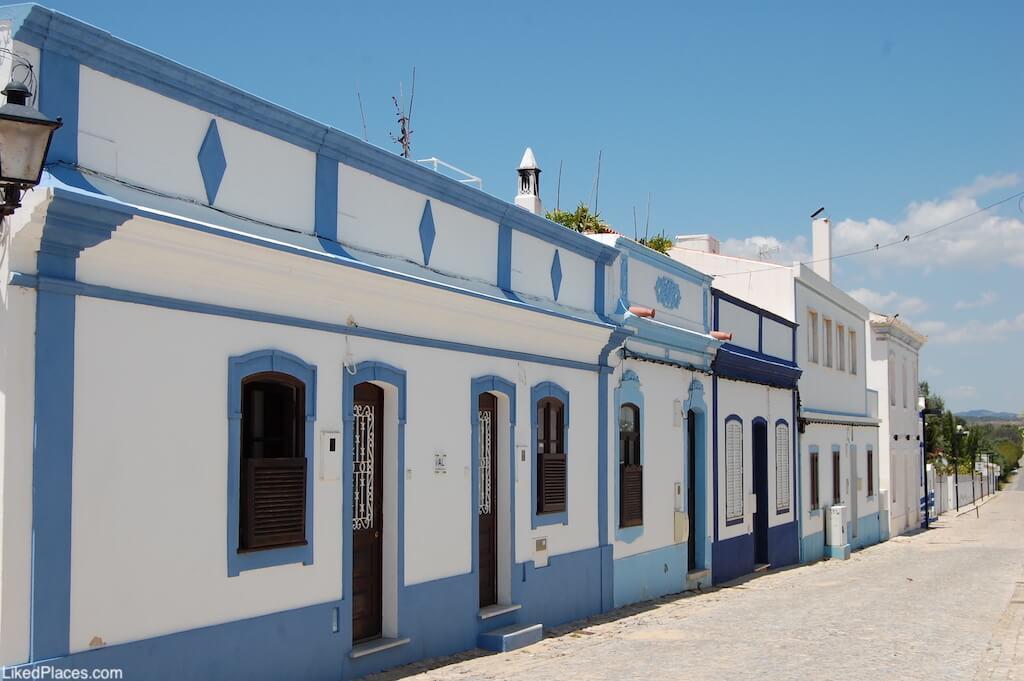 Rua de Cacela Velha