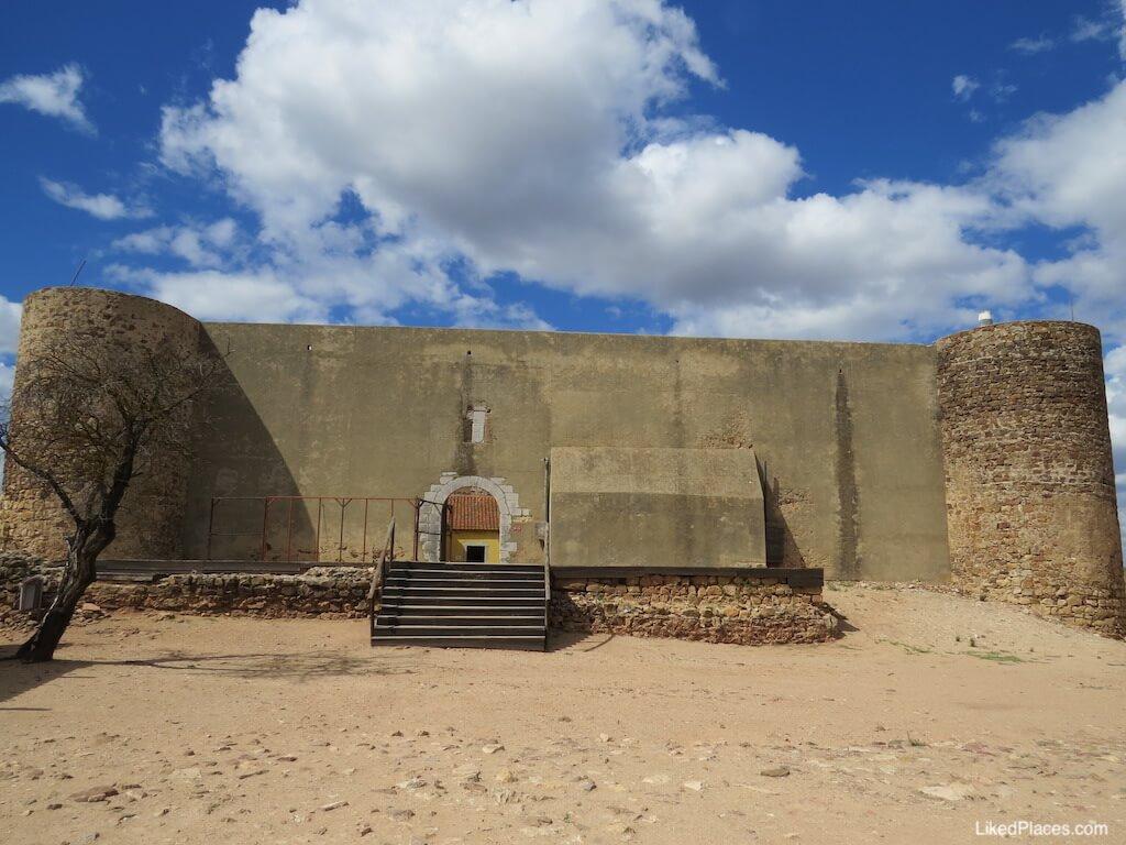 Castelo Velho de Castro Marim