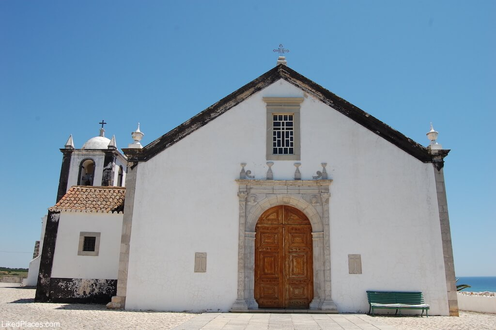 Igreja de Cacela Velha