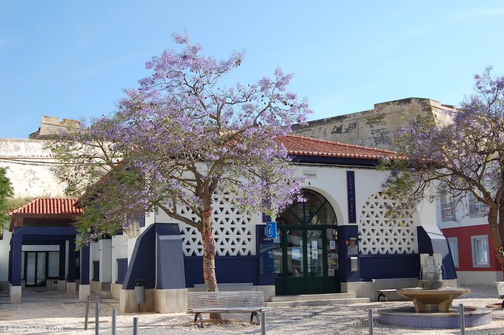 Mercado de Castro Marim