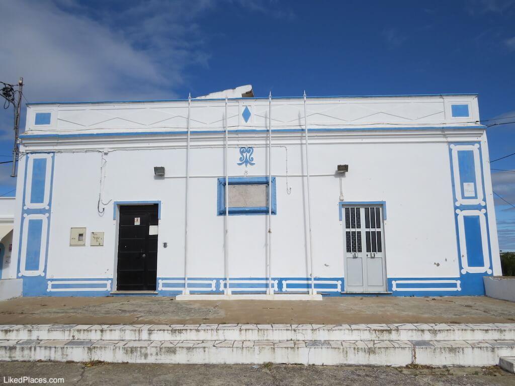 Junta Freguesia do Azinhal, Castro Marim