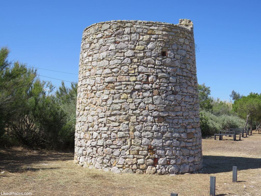 Torre de Aires Ria Formosa