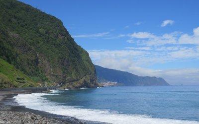 Madeira Praia e Mar na Costa Norte