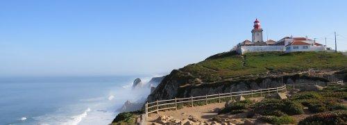 Sintra Farol do Cabo da Roca - Fotos perto Lisboa