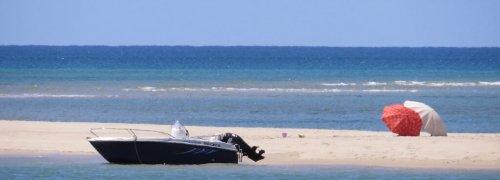 Praia Ria Formosa