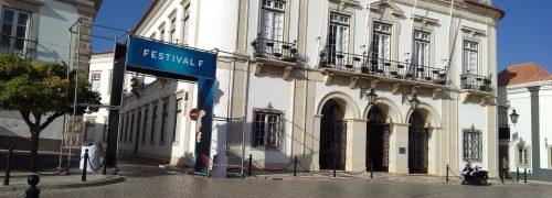 City Hall, Paços do Concelho de Faro, Algarve - Festival F